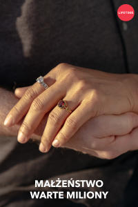 Małżeństwo warte miliony 2, odc. 17