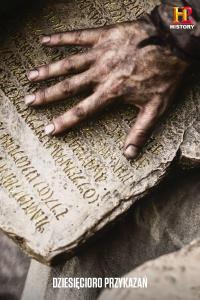 Dziesięcioro przykazań 12, odc. 1