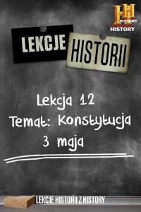 Lekcje historii z HISTORY, odc. 12