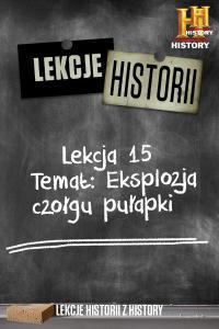 Lekcje historii z HISTORY, odc. 15