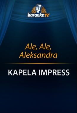 Ale, Ale, Aleksandra
