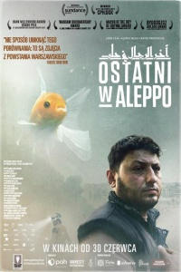 Ostatni w Aleppo [Napisy PL]