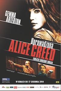 Uprowadzona: Alice Creed