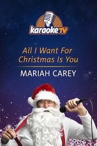 All I Want For Christmas Is You (świąteczna)