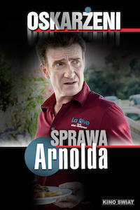 Oskarżeni: Sprawa Arnolda