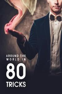 Dookoła świata w 80 trików, odc. 1