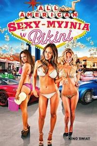Sexy - myjnia w bikini