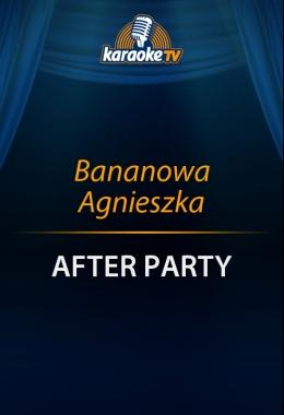 Bananowa Agnieszka