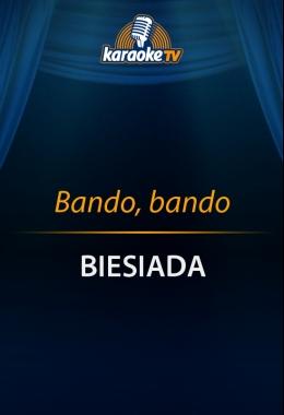 Bando, bando