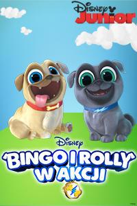 Bingo i Rolly w akcji 2, odc. 76