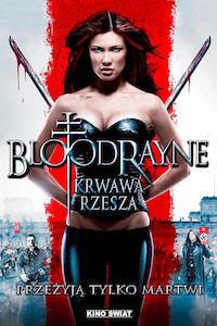Bloodrayne - krwawa rzesza