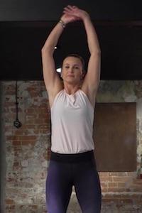 Brzuch jak Skała - Trening  9