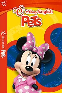 Disney English Live Action, odc. 9
