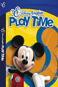 Disney English Live Action, odc. 14