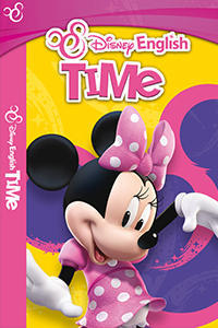 Disney English Live Action, odc. 21