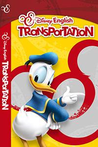 Disney English Live Action, odc. 23