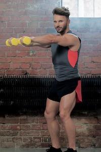 Ciupaga Workout - Wstęp