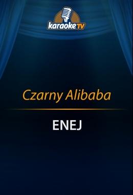 Czarny Alibaba