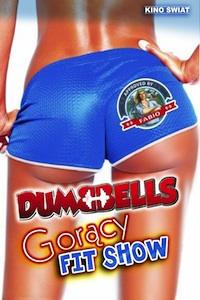Dumbbells – gorący fit show