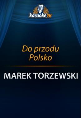 Do przodu Polsko