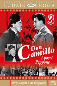 Don Camillo i posel Peppone