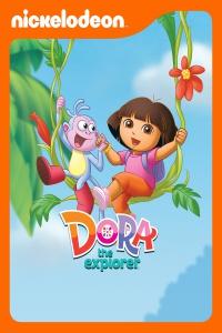 Dora poznaje świat 8, odc. 1