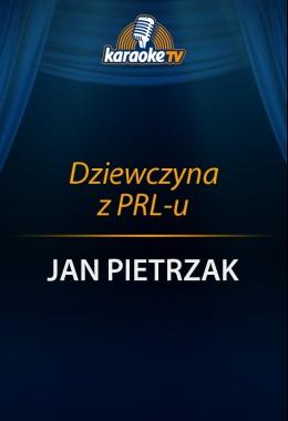 Dziewczyna z PRL-u