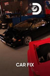 Auto - naprawa: Lamborghini i Lotus