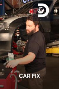 Auto - naprawa: Mazda Miata