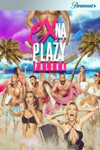 Ex na plaży Polska 4, odc. 1