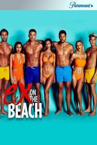 Ex na plaży 7, odc. 1