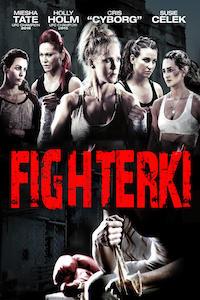 Fighterki