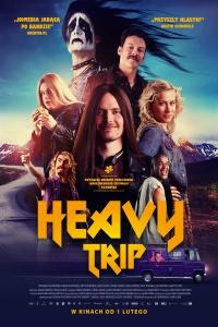 Heavy trip [Napisy PL]