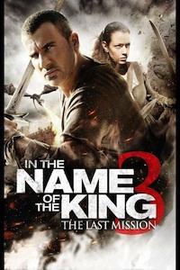 W imię króla – ostatnie zadanie
