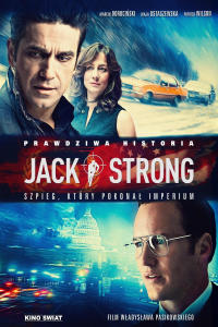 NEW Jack Strong