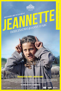 Jeannette. Dzieciństwo Joanny d'Arc [Napisy PL]