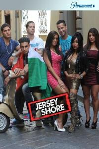 Ekipa Z New Jersey 4, odc. 1