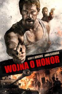 Wojna o honor