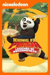 Kung Fu Panda – legenda o niezwykłości, odc. 1