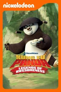 Kung Fu Panda – legenda o niezwykłości 2, odc. 1