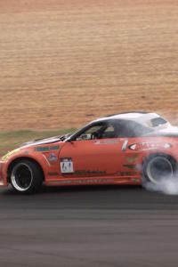 Drift Style, odc. 2