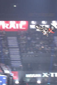 Nitro Circus: Crazy Train, odc. 3