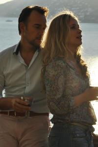 Lato w Amalfi