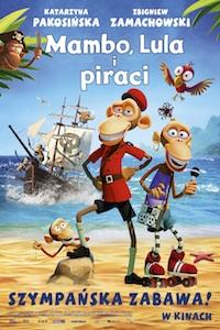 Mambo, Lula i piraci