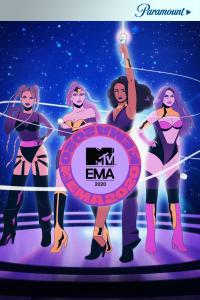 MTV EMA 2020. Gala