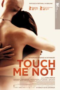 Touch me not [Napisy Pl]