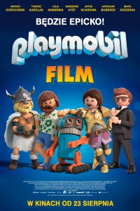 Playmobil. Film