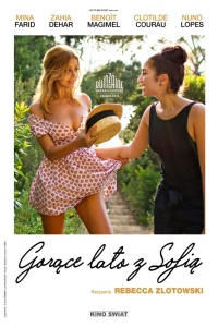 Gorące lato z Sofią