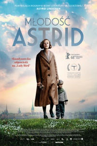 Młodość Astrid [Napisy PL]