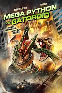 Megapyton kontra gatoroid